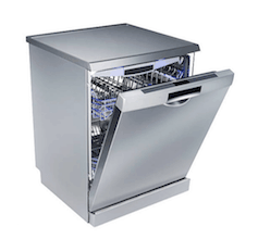 dishwasher repair fontana ca